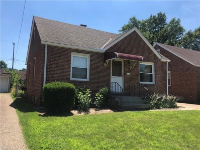 3015 Grovewood Ave, Parma, OH 44134 - MLS#: 4018122