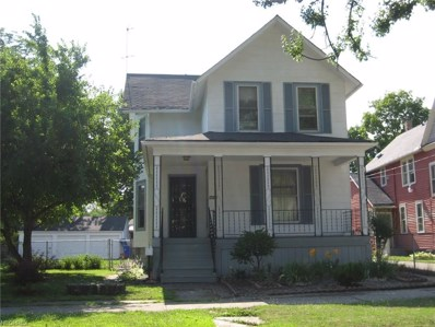 3806 W 34th St, Cleveland, OH 44109 - MLS#: 4018189