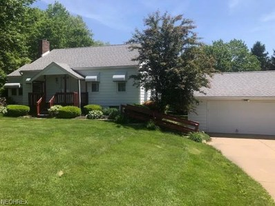 1823 Myersville Rd, Akron, OH 44312 - MLS#: 4018194