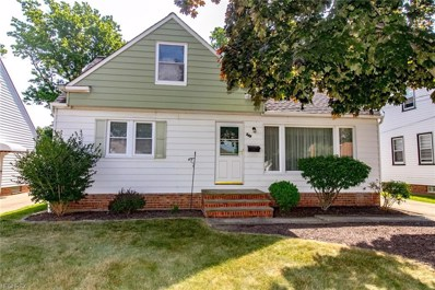349 Clarmont Rd, Willowick, OH 44095 - MLS#: 4018220