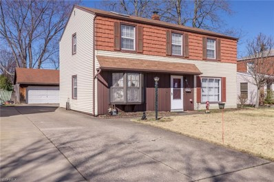 5298 Strawberry Ln, Willoughby, OH 44094 - MLS#: 4018250