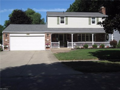 1421 Garford Ave, Elyria, OH 44035 - MLS#: 4018253