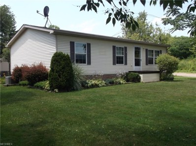 195 Prospect St, East Palestine, OH 44413 - MLS#: 4018255