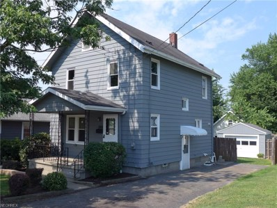 1268 Home Ave, Akron, OH 44310 - MLS#: 4018261