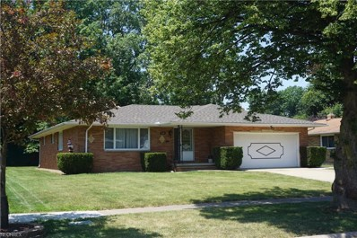 6154 Carlyle Dr, Seven Hills, OH 44131 - MLS#: 4018278