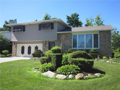 4127 Cherokee Trail, Brunswick, OH 44212 - MLS#: 4018284