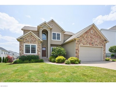 9660 Emerald Hill St NORTHWEST, Canal Fulton, OH 44614 - MLS#: 4018292