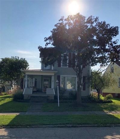 309 Walnut St, Uhrichsville, OH 44683 - MLS#: 4018298