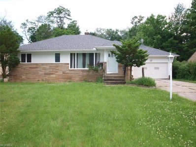 742 Edgewood Rd, Richmond Heights, OH 44143 - MLS#: 4018307
