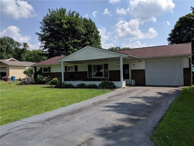 50655 Stagecoach Rd, East Liverpool, OH 43920 - MLS#: 4018314
