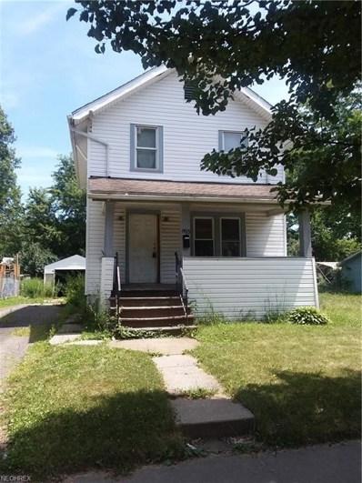 855 Inman St, Akron, OH 44306 - MLS#: 4018317