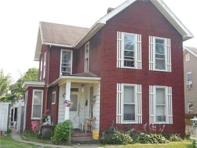 621 Vine Street, Coshocton, OH 43812 - #: 4018330