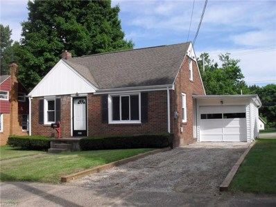 2125 Main Ave WEST, Massillon, OH 44647 - MLS#: 4018336