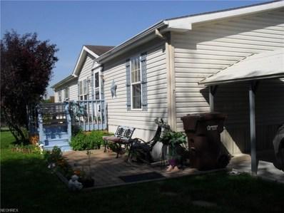 7 Michael Cir NORTHWEST, Massillon, OH 44647 - MLS#: 4018358