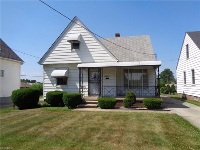 10209 Granger Rd, Garfield Heights, OH 44125 - MLS#: 4018359