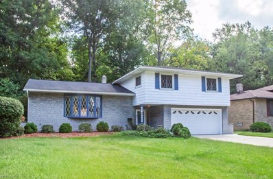 7433 Stonybrook Dr, Middleburg Heights, OH 44130 - MLS#: 4018360