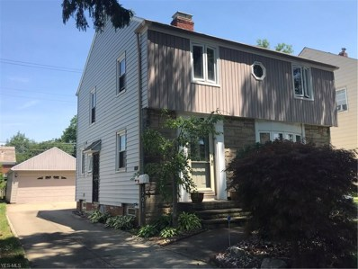 17011 Invermere Ave, Cleveland, OH 44128 - MLS#: 4018382