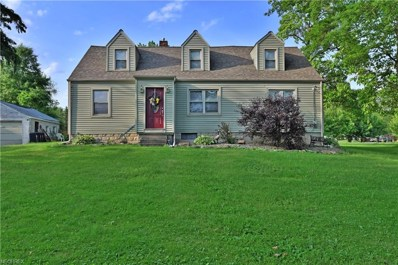 616 State Rd NORTHWEST, Warren, OH 44483 - MLS#: 4018390