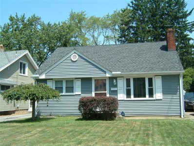 86 Meadowbrook Ave, Youngstown, OH 44512 - MLS#: 4018397