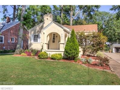 557 Glen Park Dr, Bay Village, OH 44140 - MLS#: 4018399