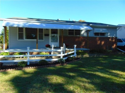 4609 Palm Ave, Lorain, OH 44055 - MLS#: 4018460