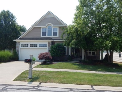 246 Prestwick Dr, Broadview Heights, OH 44147 - MLS#: 4018480