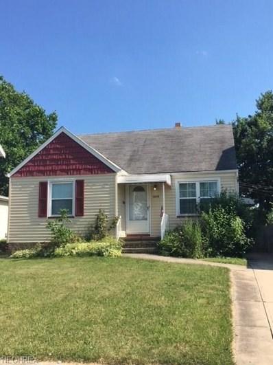 12828 Littleton Rd, Garfield Heights, OH 44125 - MLS#: 4018489