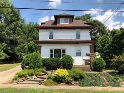 873 W Hopocan Ave, Barberton, OH 44203 - MLS#: 4018500
