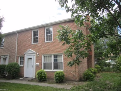 24620 Clareshire Dr UNIT 3A, North Olmsted, OH 44070 - MLS#: 4018505