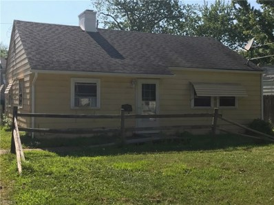 3944 Meadow Ln, Lorain, OH 44055 - MLS#: 4018512