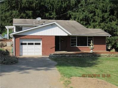 2145 Norwood Ave, Zanesville, OH 43701 - MLS#: 4018525