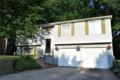1239 Woodledge Dr, Mineral Ridge, OH 44440 - MLS#: 4018535