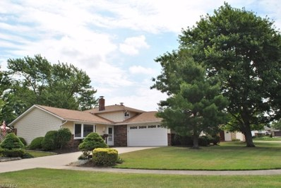 7181 Thorncliffe Blvd, Parma, OH 44134 - MLS#: 4018559