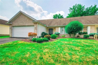 9278 Woodworth Rd UNIT 1402, North Lima, OH 44452 - MLS#: 4018563