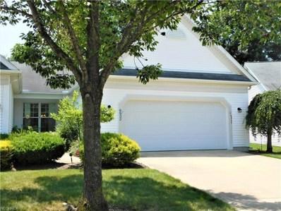 6932 Cottage Cir UNIT 18, North Ridgeville, OH 44039 - MLS#: 4018565