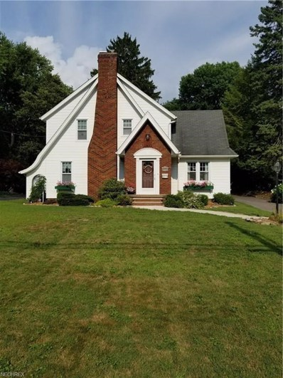 1581 Burbank Rd, Wooster, OH 44691 - MLS#: 4018568