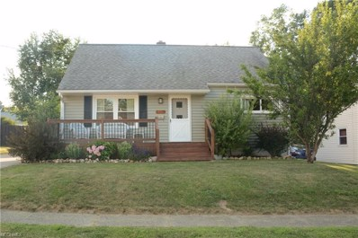 2228 8th St, Cuyahoga Falls, OH 44221 - MLS#: 4018578
