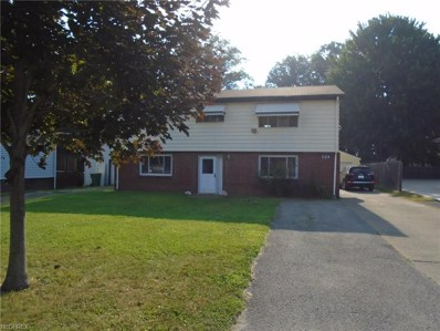 1129 Owsley Rd, McDonald, OH 44437 - MLS#: 4018588