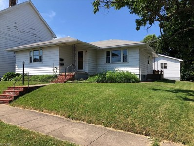 205 E Walnut St, Barnesville, OH 43713 - MLS#: 4018599
