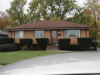 4560 W 154th St, Cleveland, OH 44135 - MLS#: 4018600