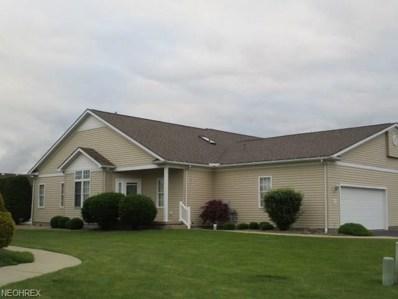 47 Heath Dr NORTHWEST, Warren, OH 44481 - MLS#: 4018606
