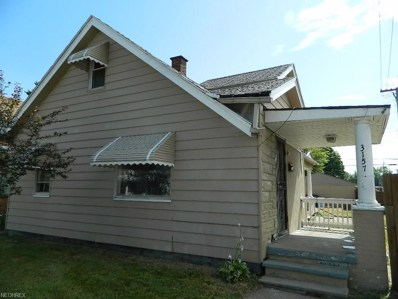 3157 W 71st St, Cleveland, OH 44102 - MLS#: 4018620