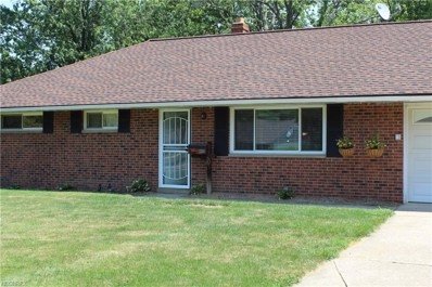 511 Harris Rd, Richmond Heights, OH 44143 - MLS#: 4018621
