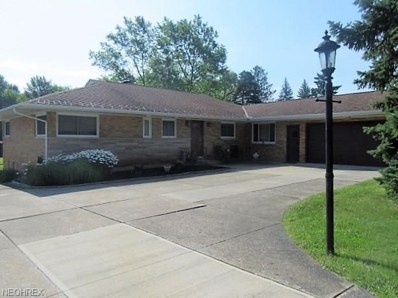 7797 McCreary Rd, Seven Hills, OH 44131 - MLS#: 4018647