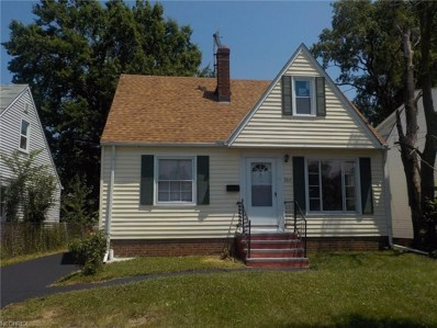 3845 W 117th St, Cleveland, OH 44111 - MLS#: 4018677