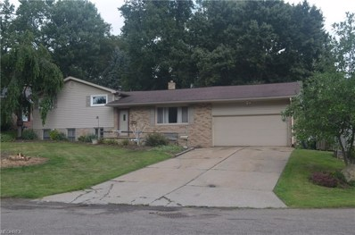 4204 Norman Ave NORTHWEST, Canton, OH 44709 - MLS#: 4018743