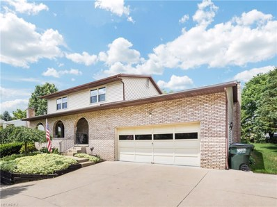1240 7th St NORTHEAST, North Canton, OH 44720 - MLS#: 4018831