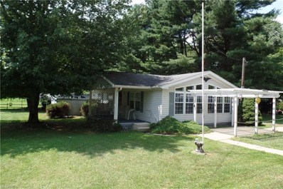 6351 N State Route 669 NORTHWEST, McConnelsville, OH 43756 - MLS#: 4018861