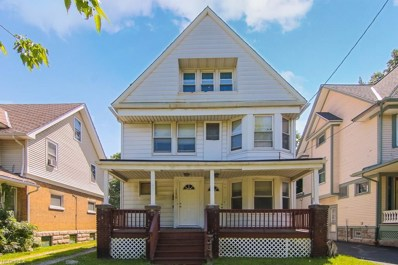 1465 W 116th St, Cleveland, OH 44102 - MLS#: 4018953