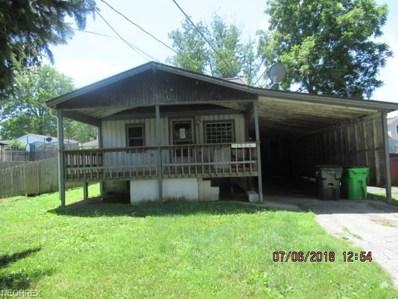 1306 Douglass Ave, Barberton, OH 44203 - MLS#: 4019011